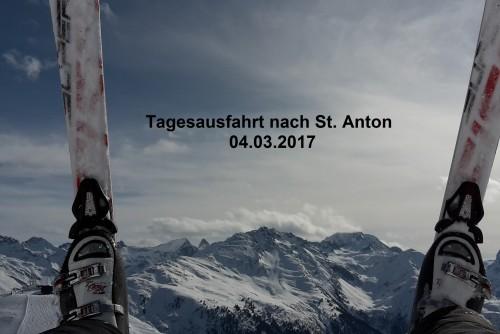 Tagesausfahrt St.Anton_2017